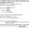 A Confident Heart Book