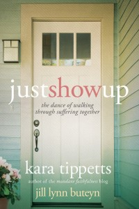Just Show Up - PK