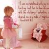 Overwhelmed with Joy